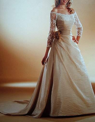 Alquiler de vestidos de novia salamanca