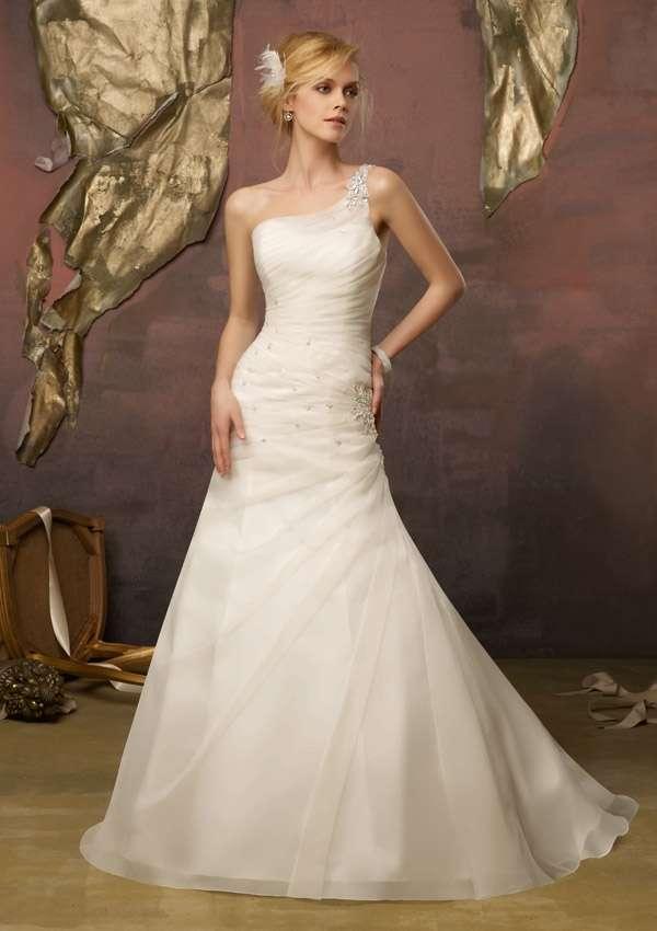 traje / vestido de novia agustina | boda 10 madrid, alquiler y venta