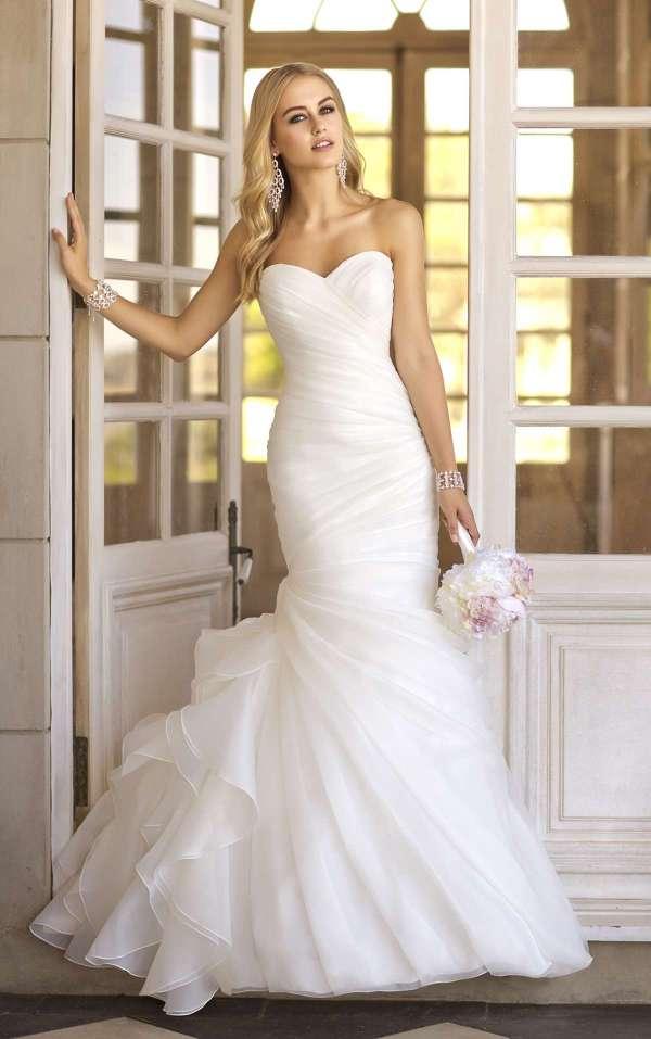 Alquiler de vestidos de novia madrid