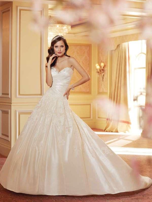 traje / vestido de novia alexia | boda 10 madrid, alquiler y venta