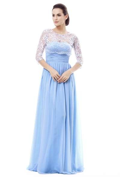 Vestidos madrina de boda alquiler