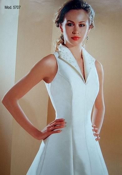 alquiler y venta de trajes y vestidos de novia lÍnea a | boda 10